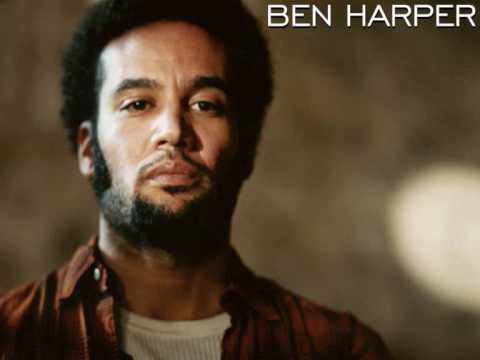 Sexual Healing Ben Harper video