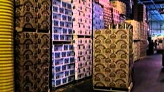 Minnesota Brewing Company (Schmidt Brewery) tour video, 1995