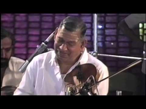 MS Gopalakrishnan (MSG)s first concert in Mysore Ashrama