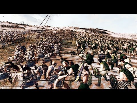 Total War Rome 2 Legendary Roman Campaign Chronicle 69 By Attila16