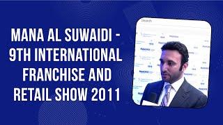 Mana Al Suwaidi - 9th International