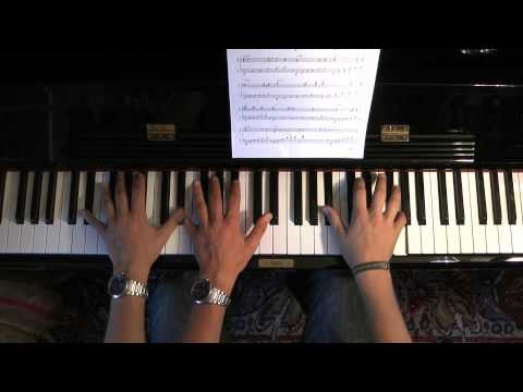 Call of Magic (Morrowind Main Theme) Piano Cover Music Videos