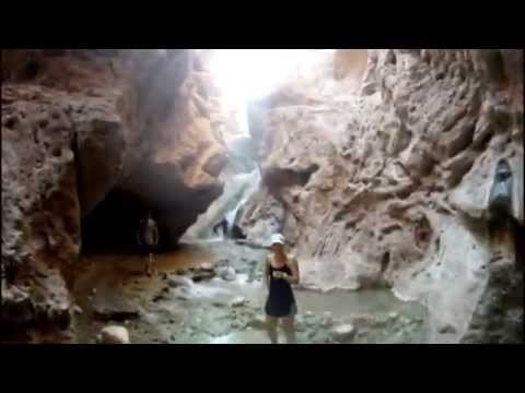 Mind Blowing Hidden Cave in the Grand Canyon