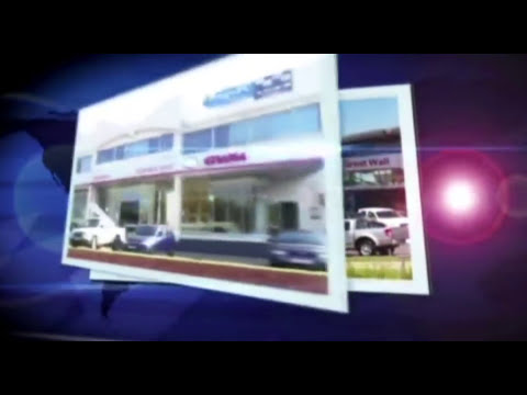 M4 Compact SUV By Great Wall Motors Malaysia