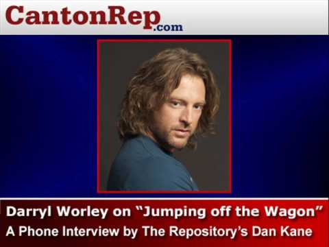 "Darryl Worley talks about ""Jumping Off the Wagon"""