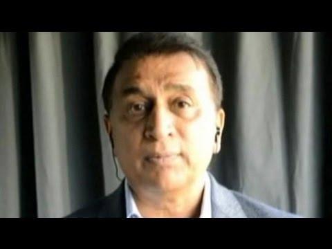 Suresh Raina is a 100% cricketer: Sunil Gavaskar tells NDTV
