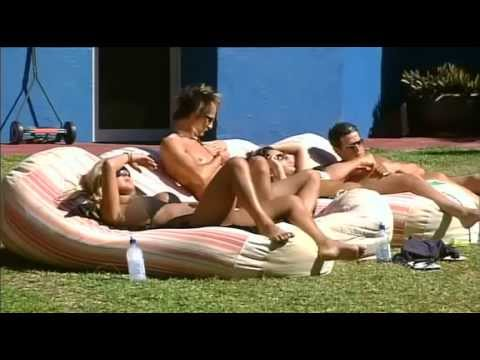 Big Brother Australia 2005 - Day 95 - Daily Show
