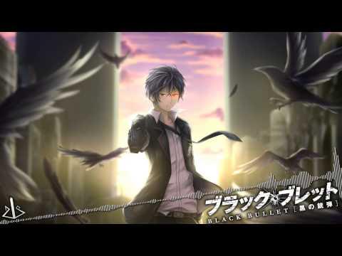 Black Bullet Feat. Lollia [ Dj-Jo Remix ] Full Version