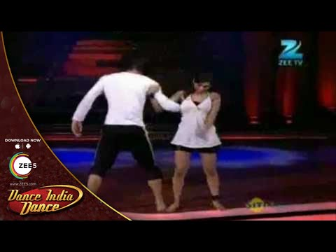Dance India Dance Season 3 Jan. 21 '12 - Sanam & Mohina video