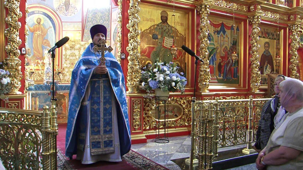 Храм сергия радонежского на рязанке 7 фотография