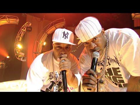 download lagu Busta Rhymes - Touch It Live gratis