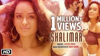 Shalimar | Dance Mix | Harry Anand | Jyotica Tangri | Times Music