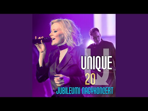 Unique  - Csillagtenger (Live)