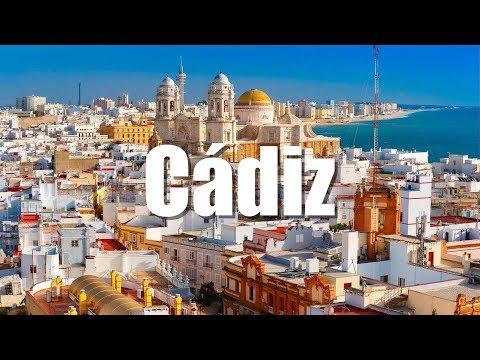 🇪🇸 Cádiz City Tour