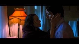 The Dark Knight Rises - Bruce and Miranda Love Scene (HD)