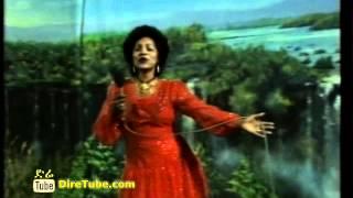 Bizunesh Bekele - yene konjo (Ethiopian music)