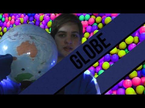 Balls Australia - Globe Review