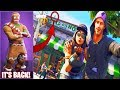 MERRY MARAUDER WAS LEAKED BY EPIC GAMES ON ACCIDENT! (Its Coming Back!) | Fortnite Battle Royale!