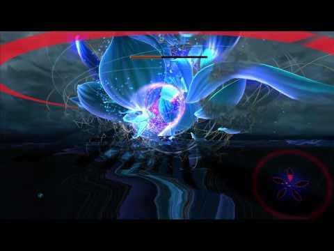 Child of Eden -- Synesthesia Trailer