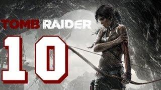 Прохождение игры tomb raider 2013 часть 10