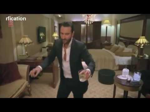 Pyaar ki Pungi-Full Video Song-Agent Vinod 2012 ft Saif Ali Khan & Kareena Kapoor