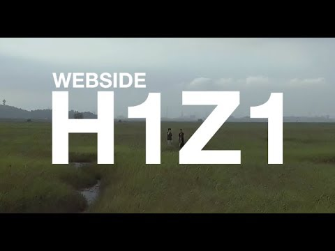 Download WEBSIDE - H1Z1 feat. LOLLY & Airplaneboy    Mp4 baru
