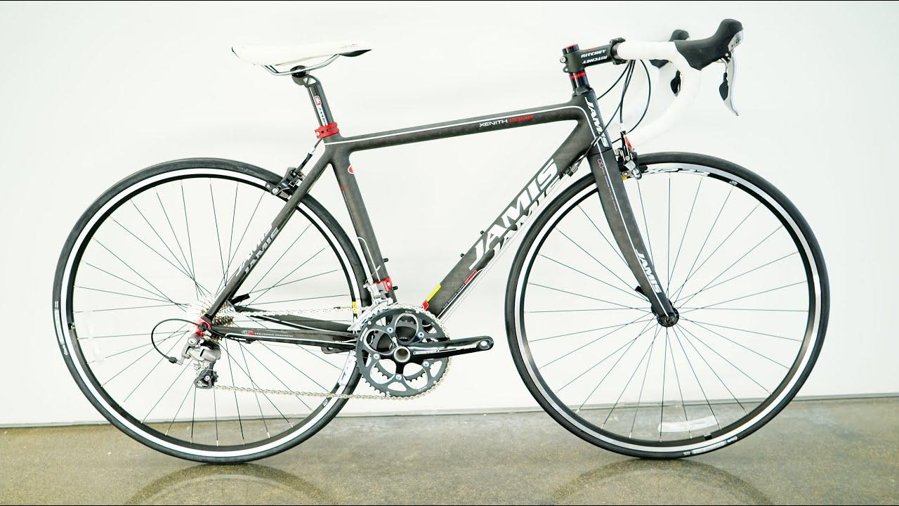 Alfa img - showing gt; jamis durango bicycle