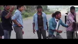 Jilla - Jilla Stunts Making Video - Illayathalapathy Vijay l The Complete Actor Mohanlal HD