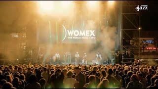 Bakolo Music International - Live At WOMEX 18, Las Palmas De Gran Canaria, Spain