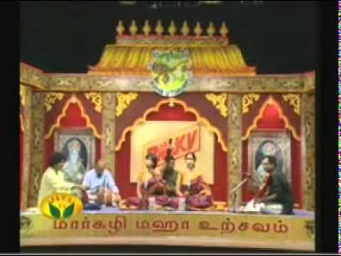 Priya Sisters Brahmmamokkate Annamacharya