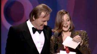Ghost Wins Original Screenplay: 1991 Oscars