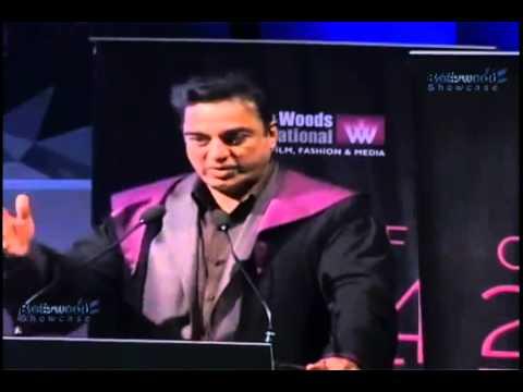 Kamal Haasan Spake. Mankind Listened !!