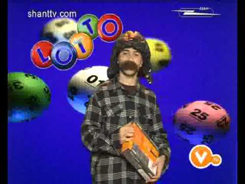 Vitamin Club 25 - Loto ( Chstacvac Kadrer ) video