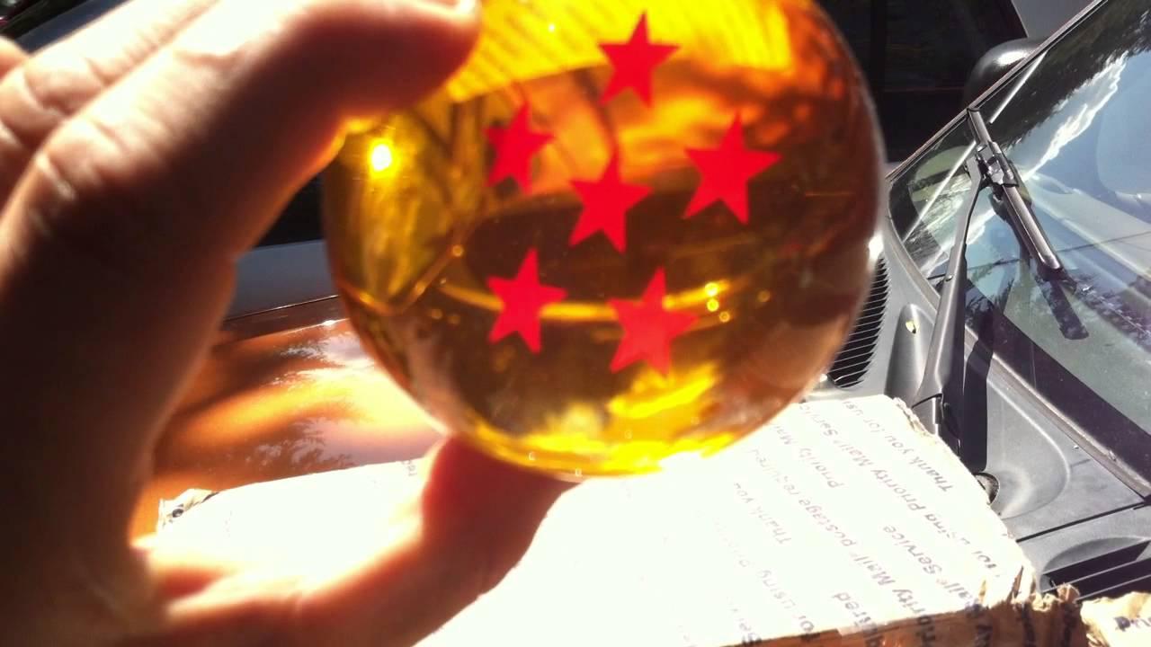 esferas del dragon - photo #42