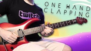 Using Guitar to Play This Game - One Hand Clapping