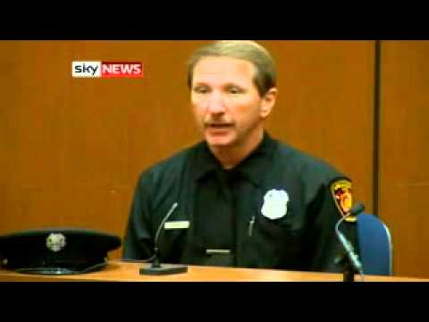 Michael Jackson Trial: Paramedics Give Evidence
