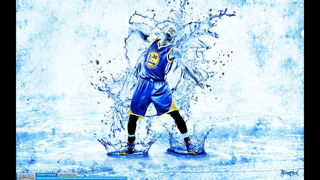 Sport Wallpaper Stephen Curry: Stephen Curry- Baby-faced Assassin 2015 Mix [HD]