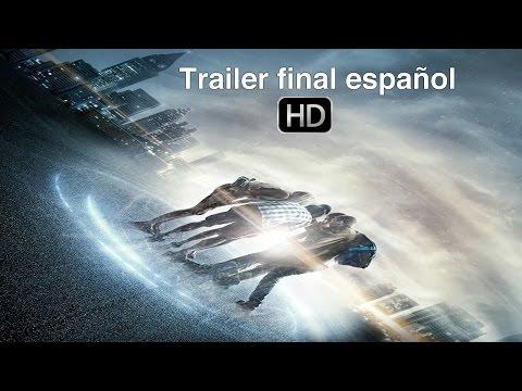 Project Almanac - Trailer final espan?ol (HD)