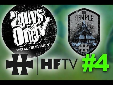 Hellfest TV 2013 Четвертый эпизод