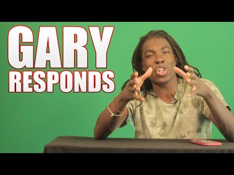 Gary Responds To Your SKATELINE Comments Ep. 247 - Marc Johnson, Skateboarding