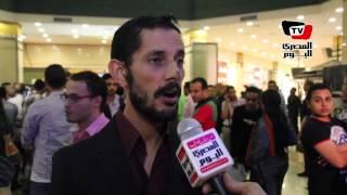 رامي غيط: «المواطن برص» كان مغامرة