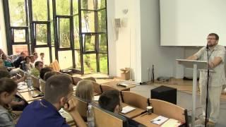 O problemach komunikacji między kobietami a mężczyznami, cz. 2 - doc. dr inż. Jacek Pulikowski