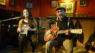 Sweet Marta & Johnny Big Stone - All By Myself