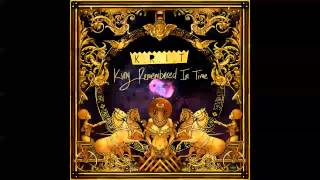 Big K.R.I.T. - King Without A Crown