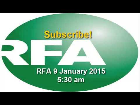 RFA Daily News 9 January 2015 | Khmer hot news | khmer news | Today news | world news