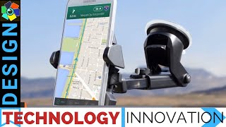 10 SMART AUTO GADGETS ON AMAZON 2019 That Make Useful Vehicle Accessories