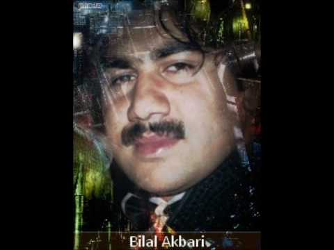 BILAL AKBARI NEW SONG PADAR JAN 2012