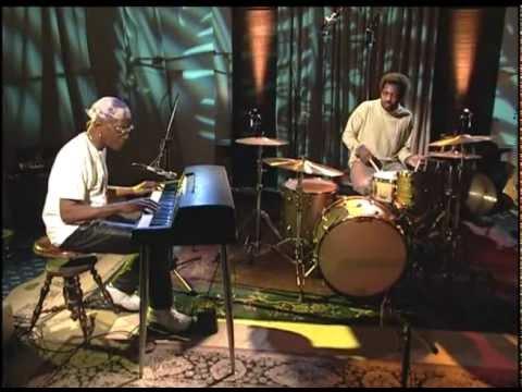 Steve Jordan & Bernie Worrell