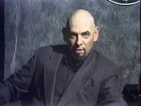 Anton Lavey - Interview From death Scenes video