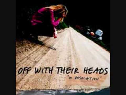 Off With Their Heads - Clear The Air